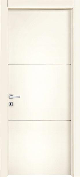 Laccato Filetti mod. 3309/f  Bianco